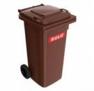 Beseda k novému systému svozu odpadu 1